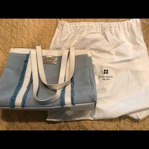 Kate Spade summer purse